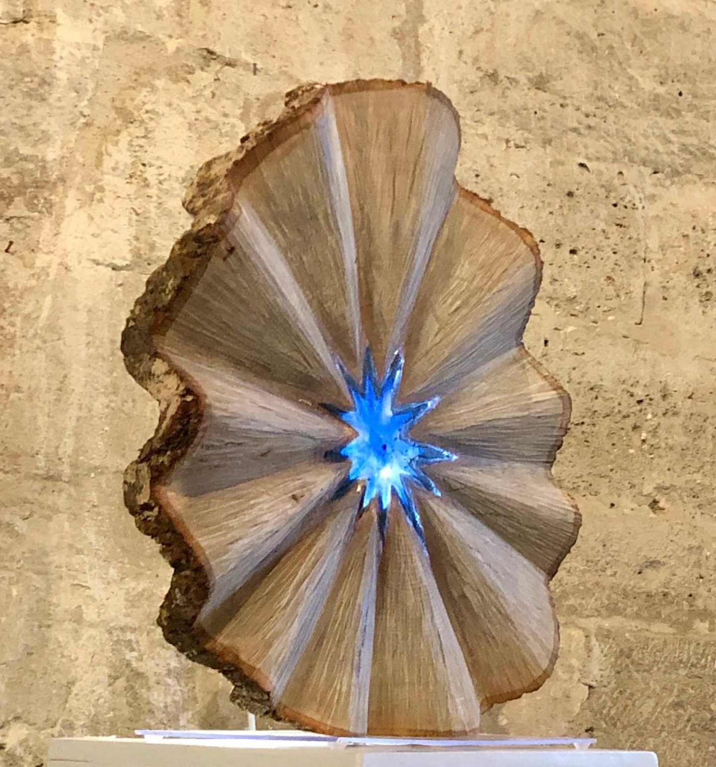 Mirèo - Eclats bleus