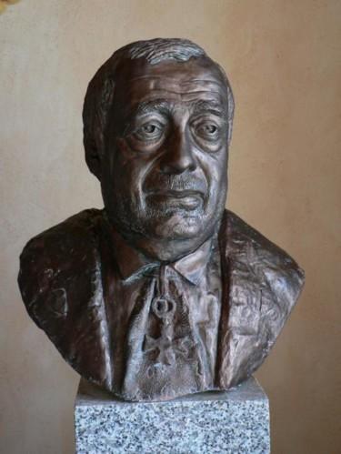 Philippe SEGUIN portrait buste